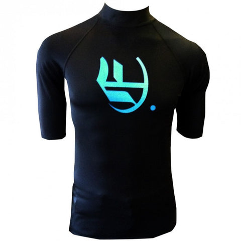 Empire Rashguard Short Sleeve