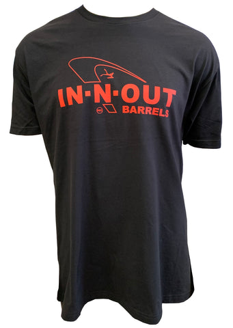 662 In-N-Out Barrels T-Shirt