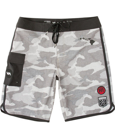 RVCA Eastern Hawaii Edition CAMO