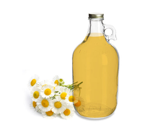 Chamomile Oil (100% Organic) - Earth Elements Organics