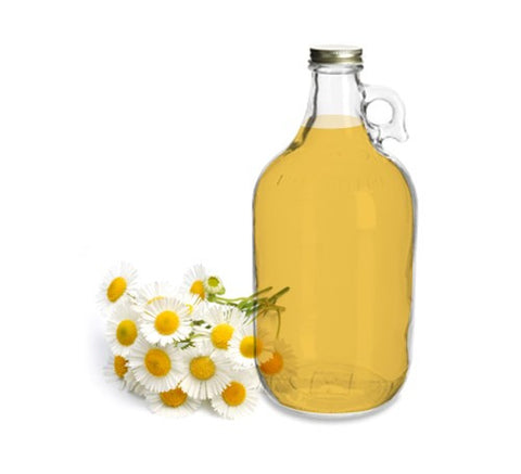 Chamomile Oil - Bulk (100% Organic) - Earth Elements Organics