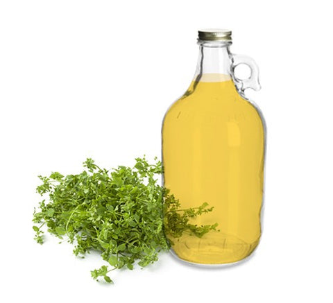 Chickweed Oil (100% Organic) - Earth Elements Organics