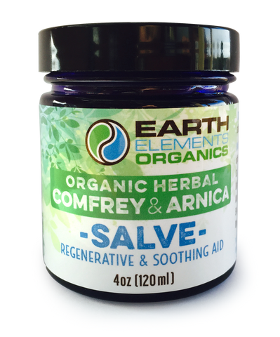 Earth Elements Organics - Earth Elements Organics