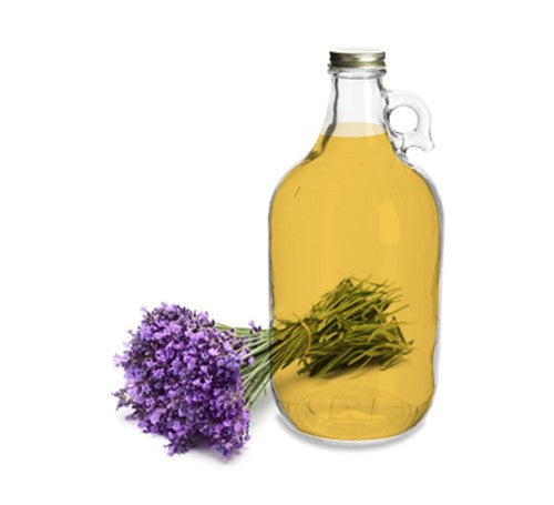 Lavender Oil – Bulk (100% Organic) - Earth Elements Organics