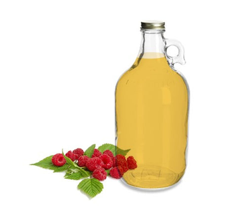 Raspberry Leaf Oil – Bulk (100% Organic) - Earth Elements Organics