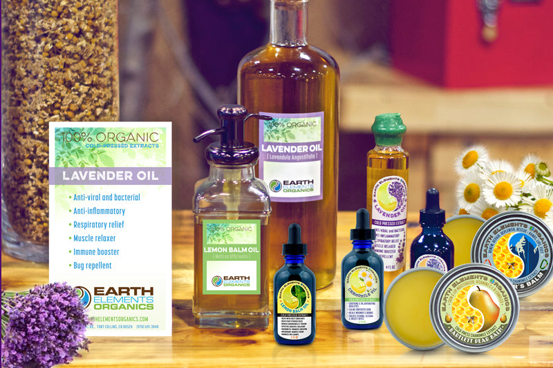 Cold Pressed Oils dans health promo-1