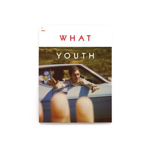 What Youth - Magazine - Issue 12