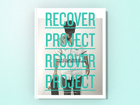 Lucas Beaufort - Recover Project