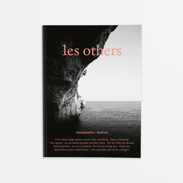 Les Others - Magazine - Volume VI