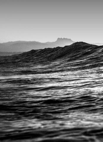 PRINT-O-RAMA - Surf Cities - Paul Pflueger - Liquid Mountain - Biarritz