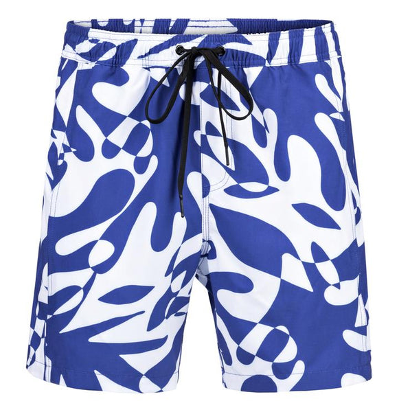 Short Series Co. - Intersect Swim Short