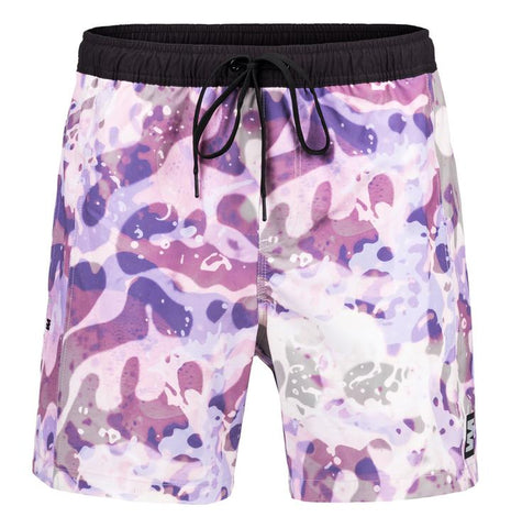 Short Series Co. - Lava Lamp Swim Short