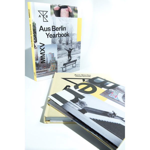 Yearbook - Aus Berlin - 2015