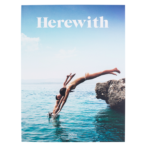 Herewith - Issue 01