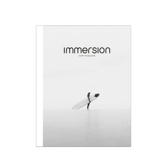 Immersion - Magazine - Volume II