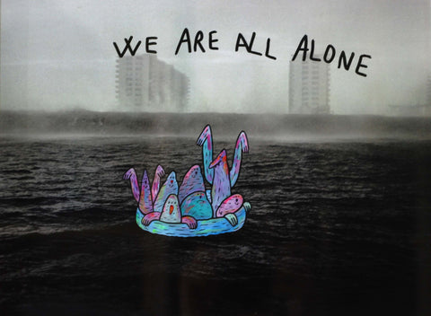 Lucas Beaufort - We are all alone
