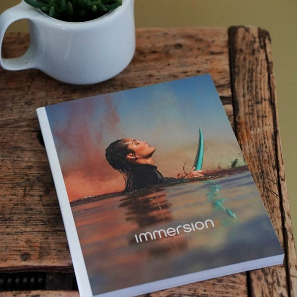 Immersion - Magazine - Volume I