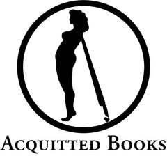 Acquitted Books Logo