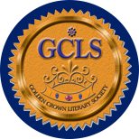Golden Crown Literary Society Emblem