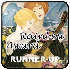 Rainbow Awards Runner Up - Geonn Cannon, Tilting at Windmills