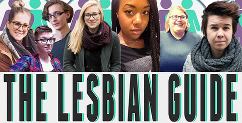 The Lesbian Guide Tumblr
