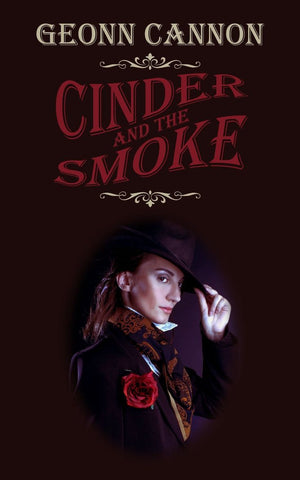 Cinder and the Smoke