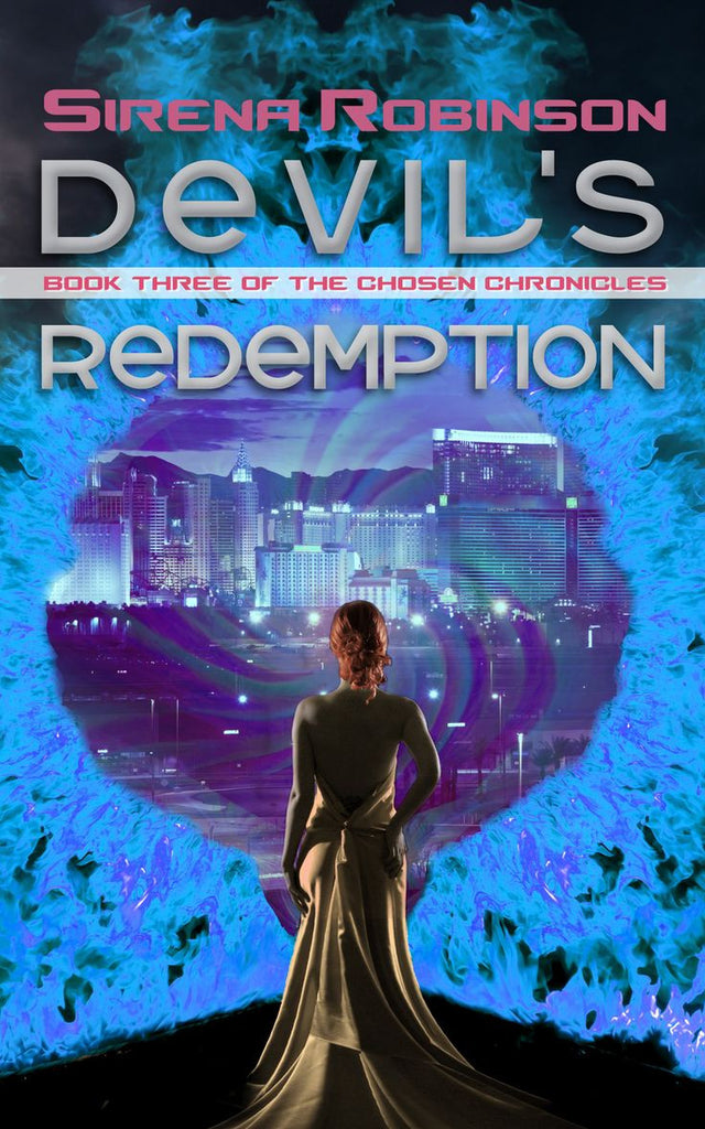 Devil's Redemption (The Chosen Chronicles #3)