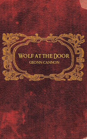 Wolf at the Door (Underdogs #Prequel)