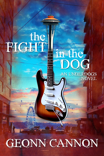 The Fight in the Dog (Underdogs 9)