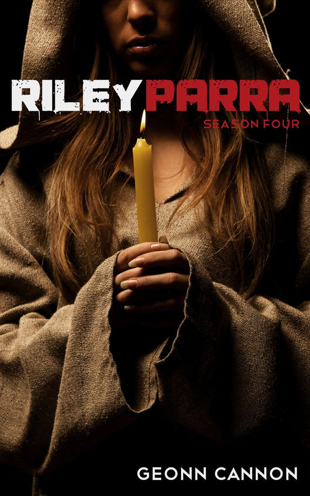 Riley Parra: Season Four