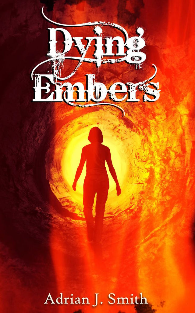 Dying Embers (James Matthews #2)