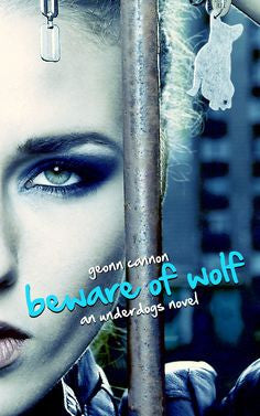 Beware of Wolf cover by Geonn Cannon