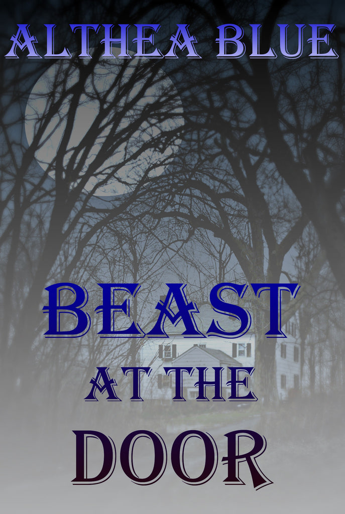 Cover for Beast at the Door