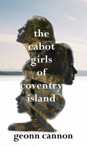 Cabot Girls by Geonn Cannon