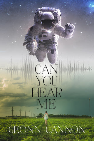 Can You Hear Me by Geonn Cannon