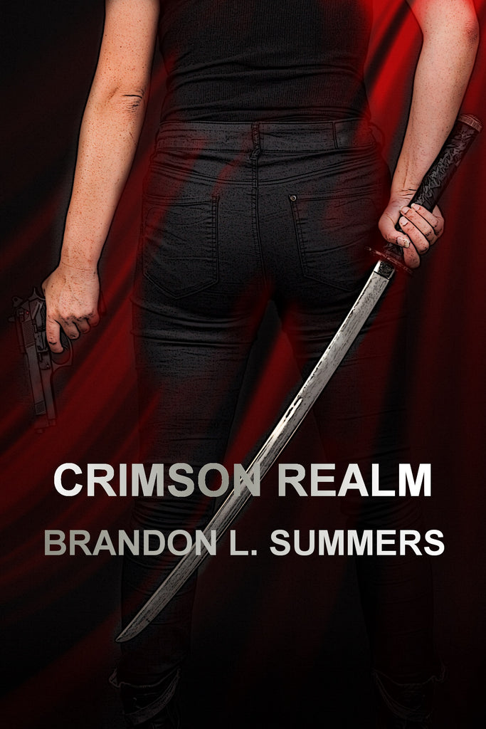 Crimson Realm - Brandon L Summers