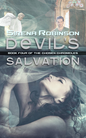 Devil's Salvation (The Chosen Chronicles #4)