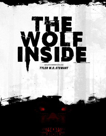 The Wolf Inside (The Wild Hunt #1)
