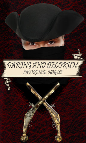 Daring and Decorum Cover