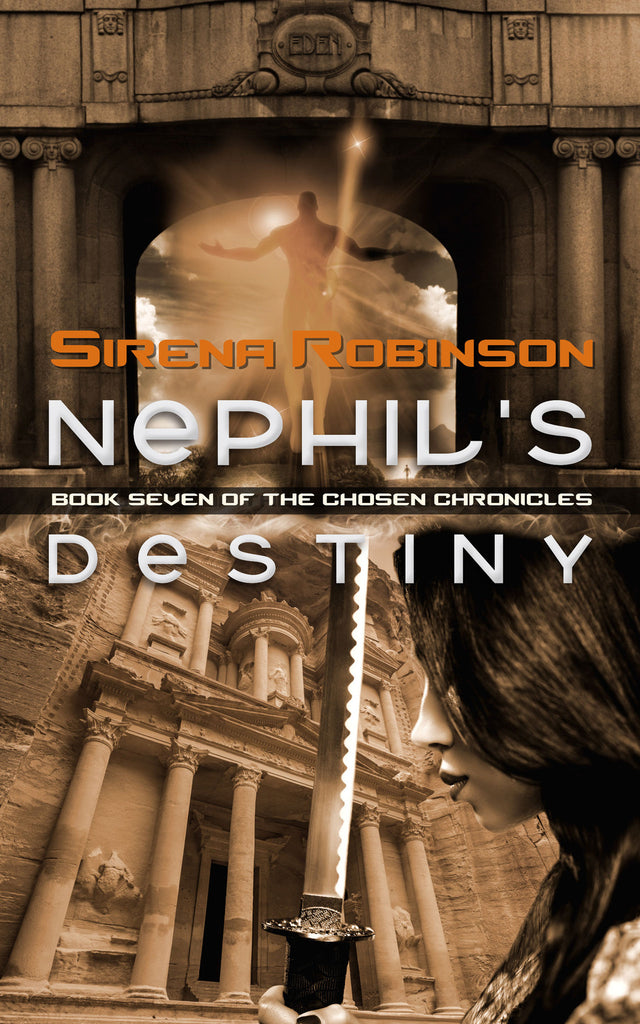 Nephil's Destiny - Book 7 of the Chosen Chronicles