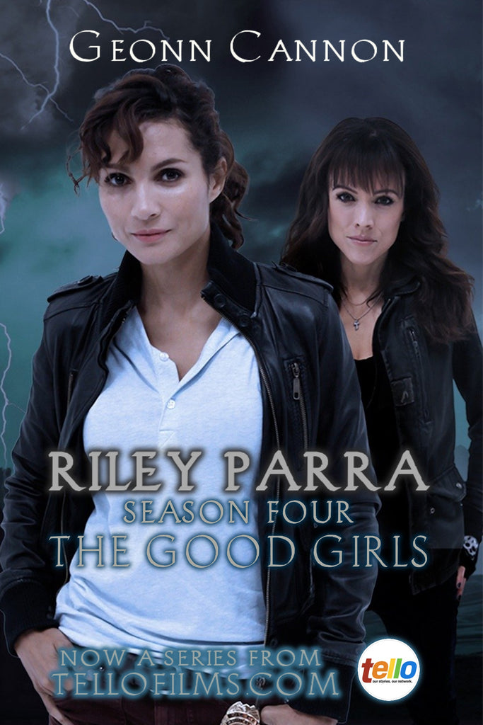 The Good Girls: Riley Parra Season Four