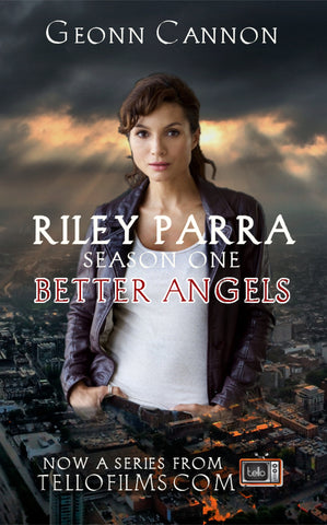 Riley Parra Better Angels