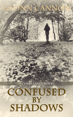 Confused by Shadows (Claire Lance #3)