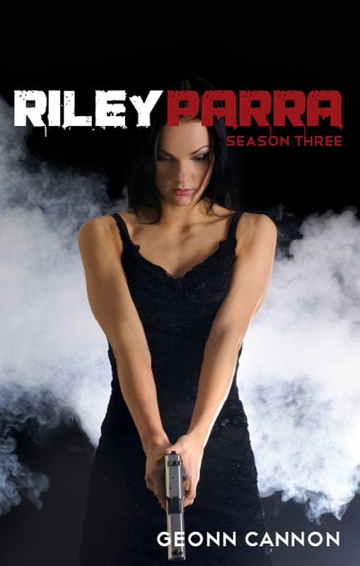 Riley Parra: Season Three