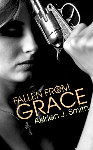 Fallen from Grace (Spirit of Grace #2)