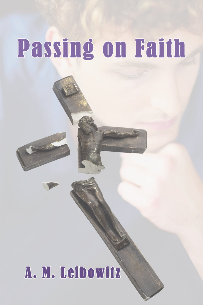 Passing on Faith (Faithfully Yours #1)