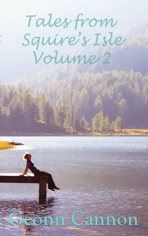 Tales from Squire's Isle - Volume 2