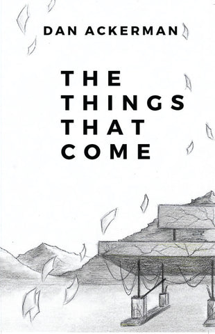 The Things That Come Cover