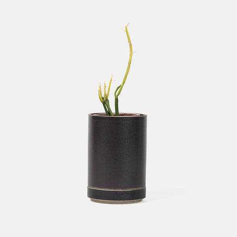 Mini Black Planter