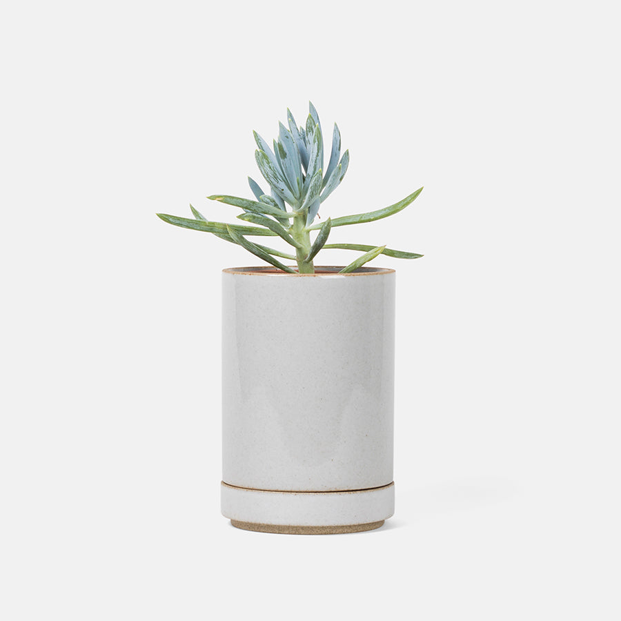 Mini Grey Planter